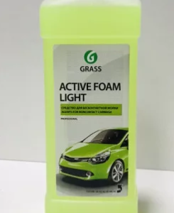 vahtkontsentraat grass active foam light